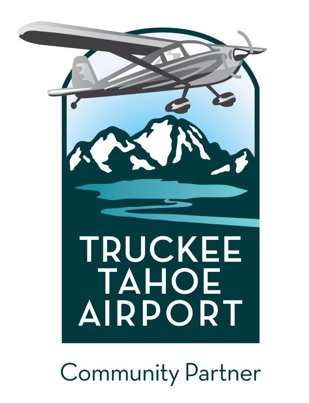Truckee Tahoe Airport logo