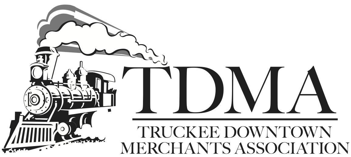 Truckee Downtown Merchants Association logo