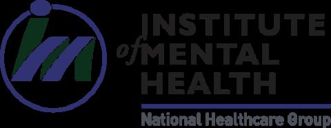 Institute of Mental Health logo