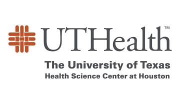 UTHealth The University of Texas Health Science Center of Houston logo