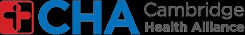 CHA Cambridge Health Alliance Logo