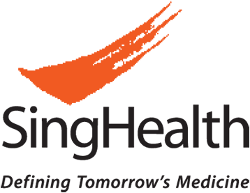Health Promotion Board Tomorrow's Medicine Logo