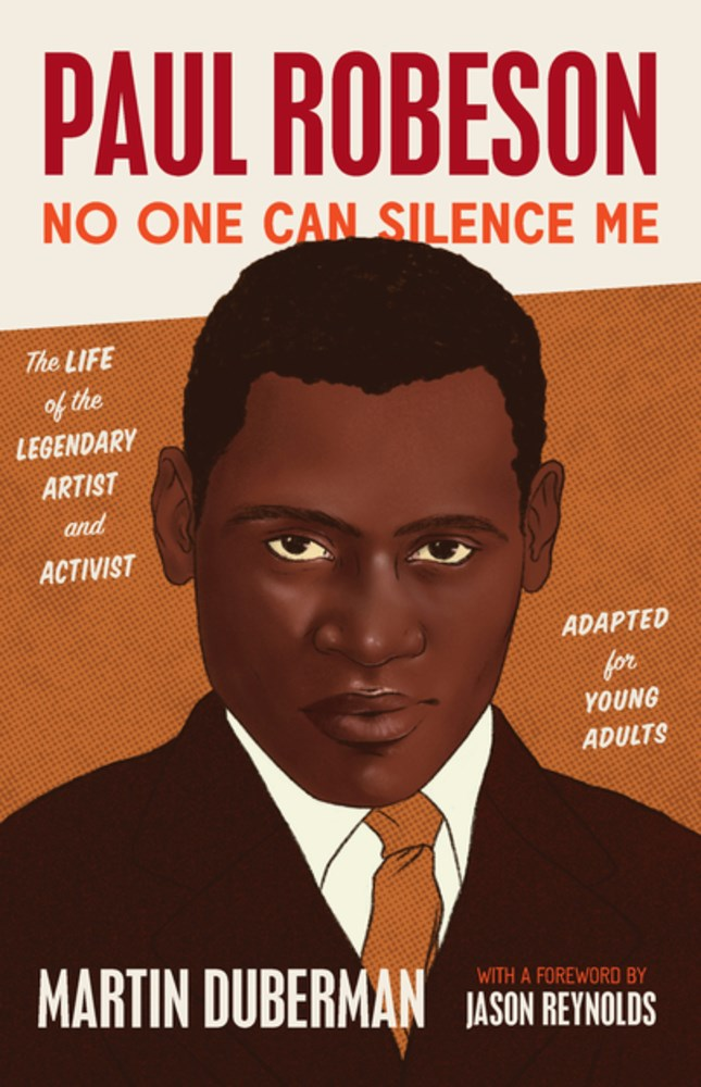 No One Can Silence Me