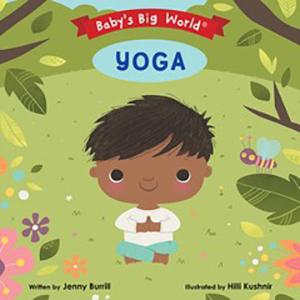 Baby Big World Yoga