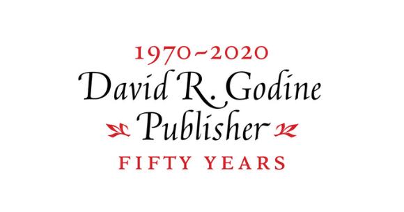 David R Godine Publisher