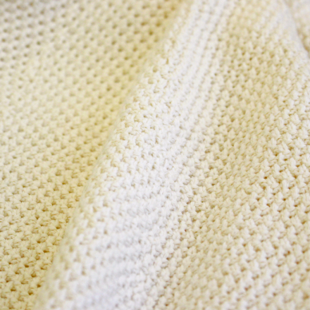 PlaX Organic Cotton 繊維