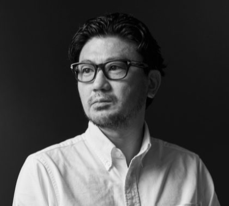 Special Thanks|株式会社ジョージクリエイティブカンパニー 代表取締役 天野譲滋 / GEORGE AMANO