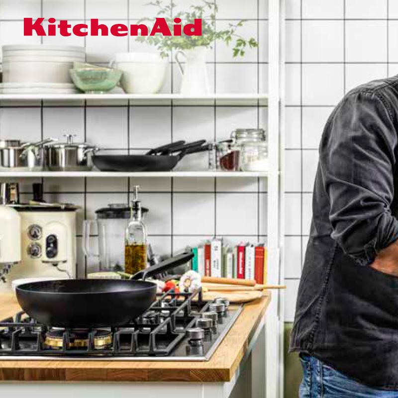 The Healthy Kitchen Folder