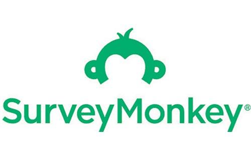 Website with Survey Monkey integration
