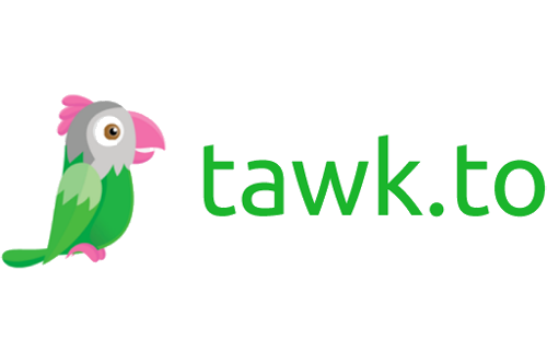 Tawk.to chatbot