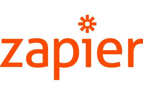 Web design with Zapier integration