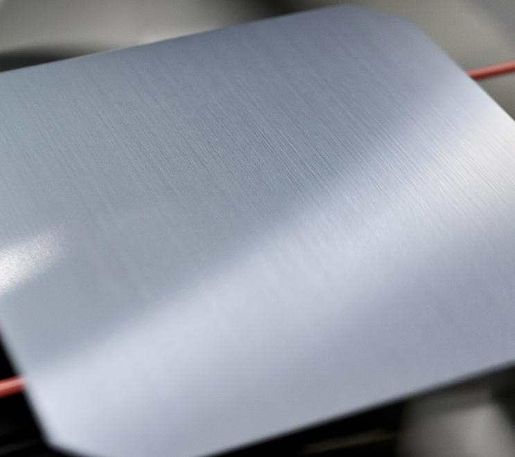 NorSun-wafere først i industrien med EPD