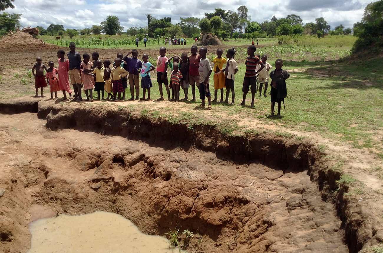 Project Kibuye II