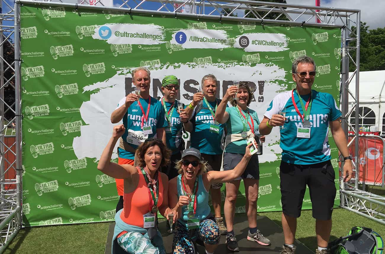 Cotswold Way 100
