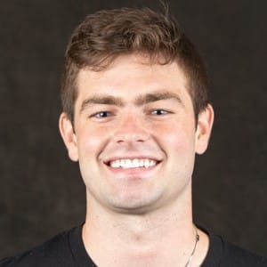 Connor Gustafson