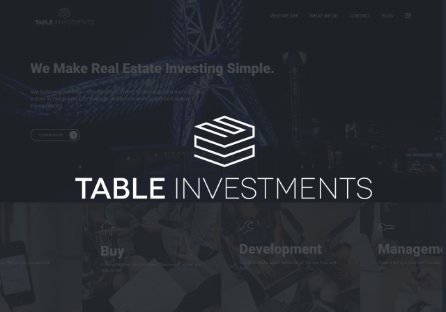 Table Investments