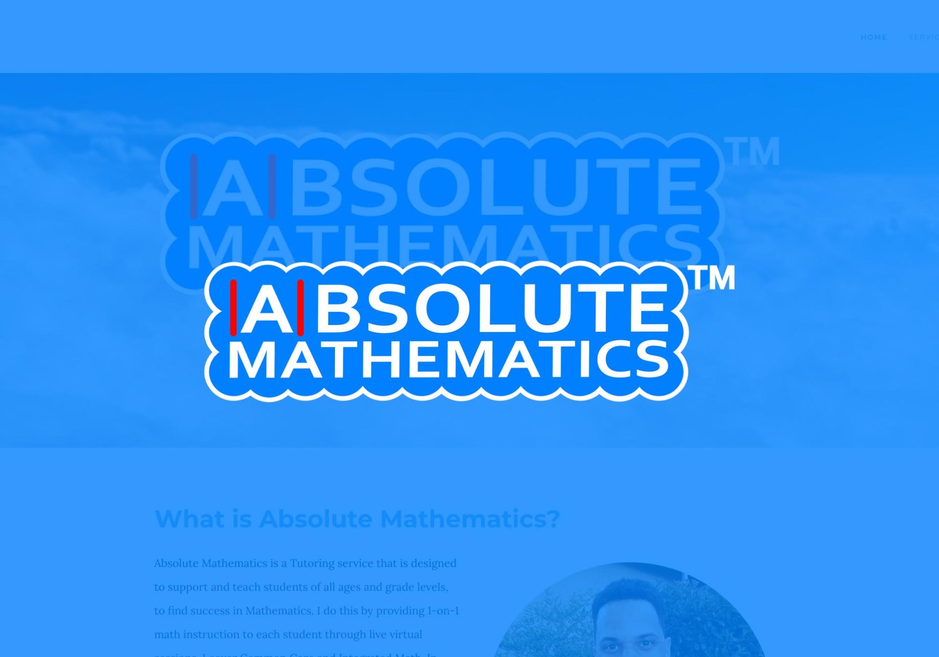 Absolute Mathematics