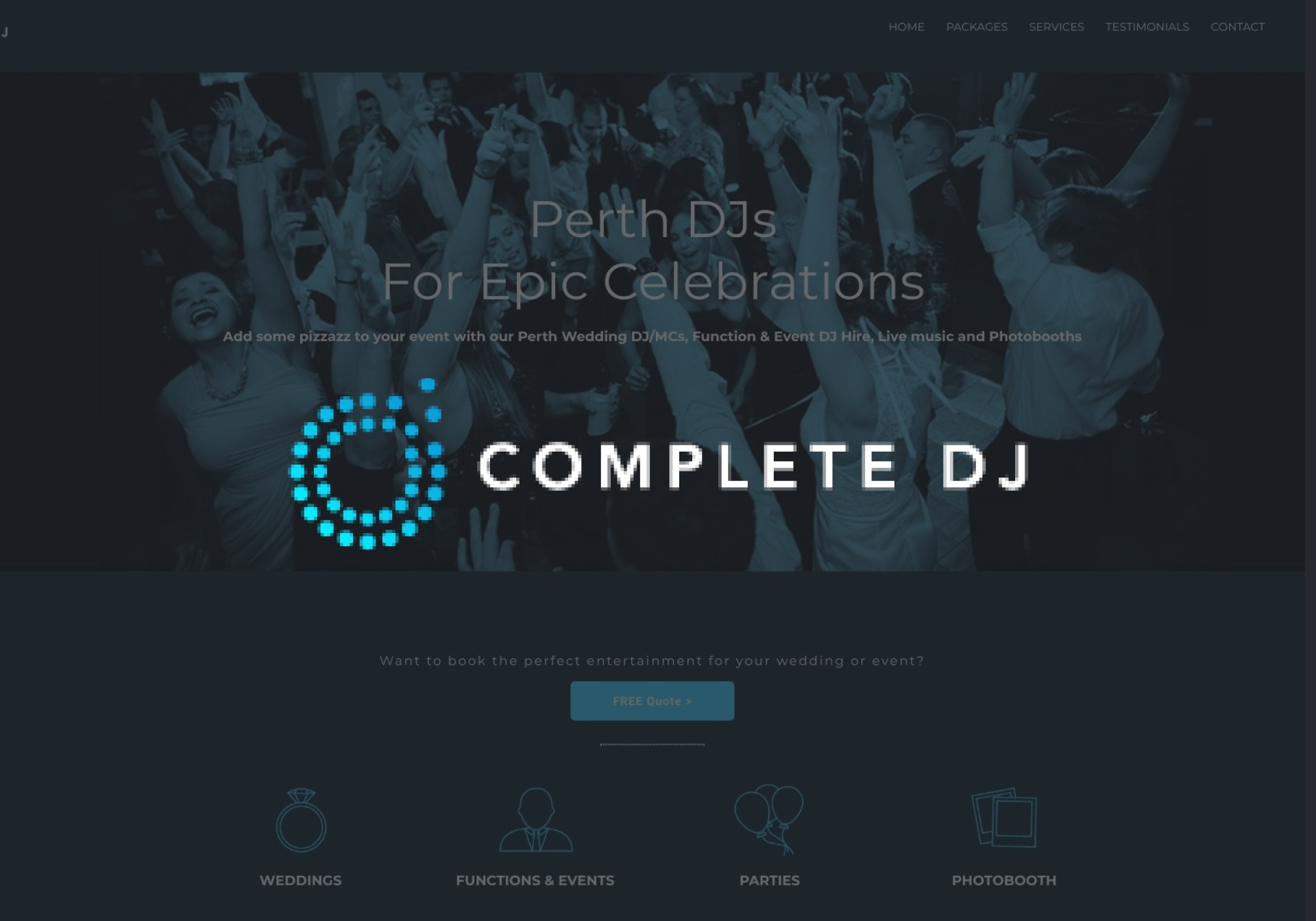 Complete DJ Group