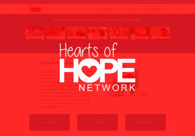 Hearts of Hope Network