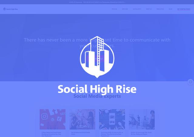 Social High Rise