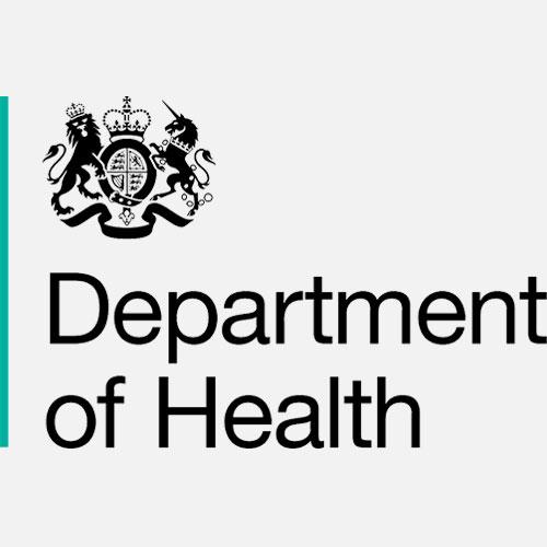 Department of Health Logo Mark