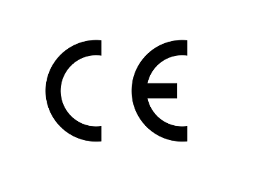 CE Approved Logo Mark