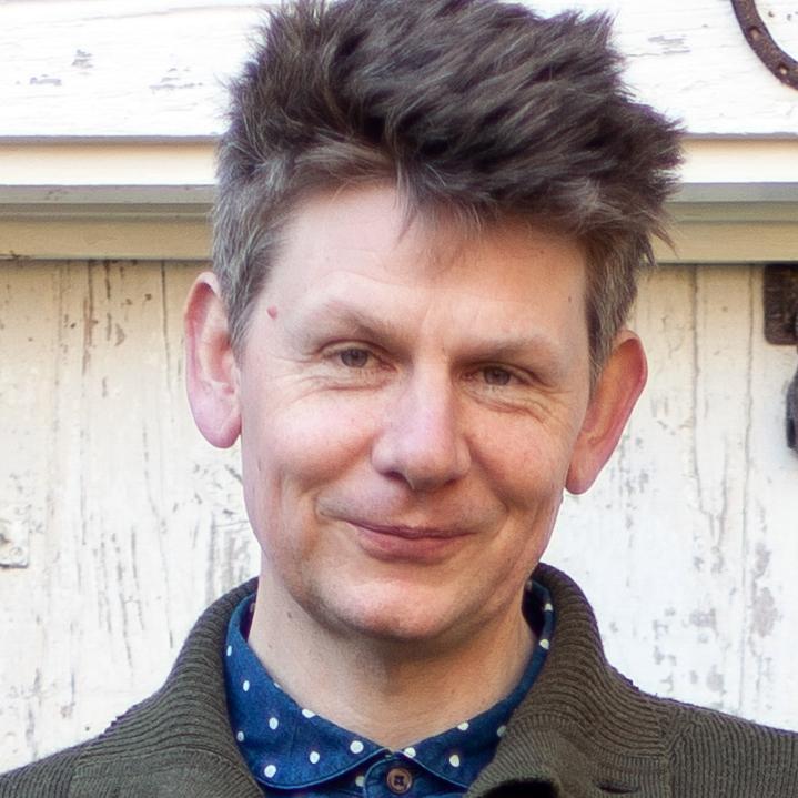 Simon Godwin
