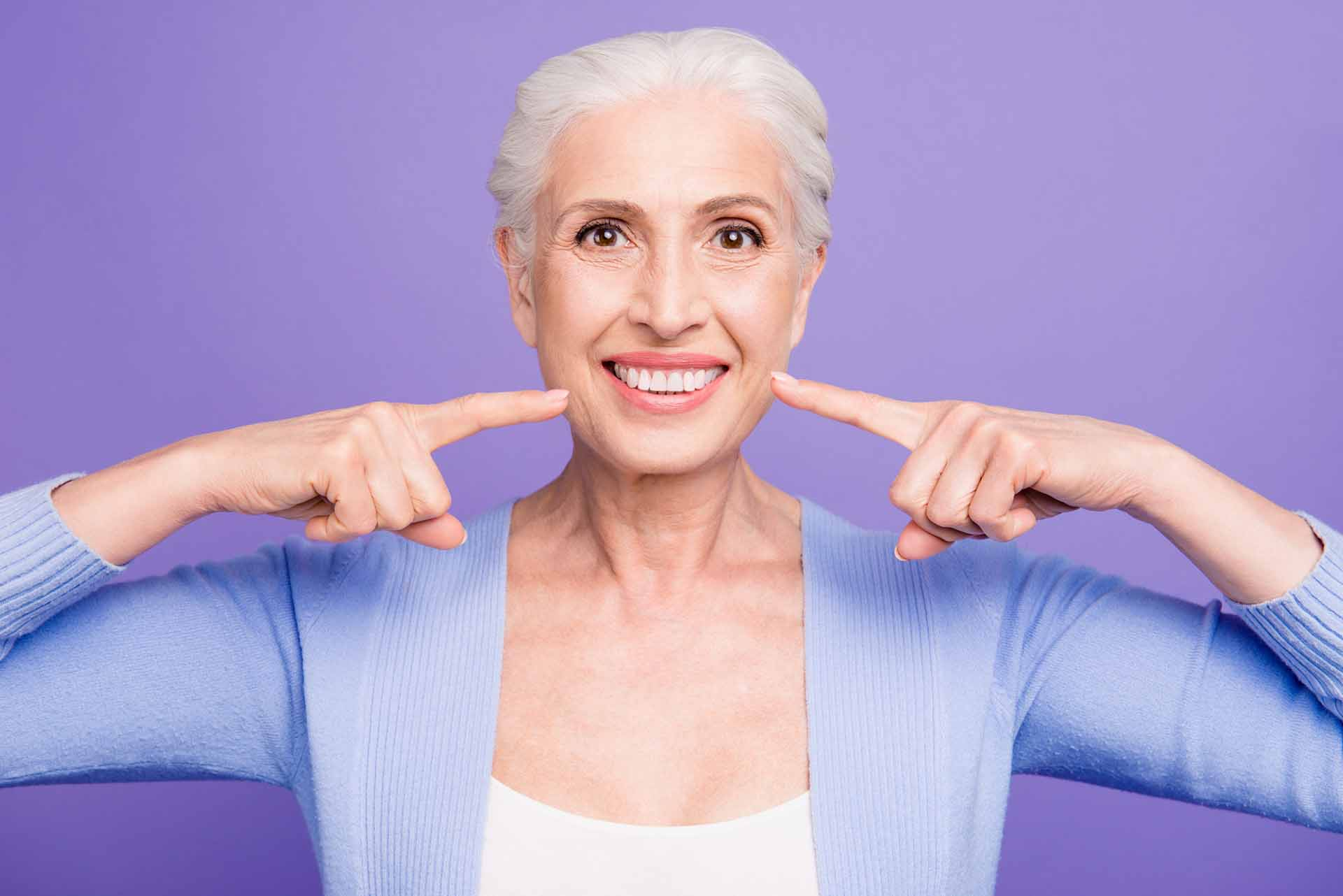 Finding the best dental implants in Asheville, NC.
