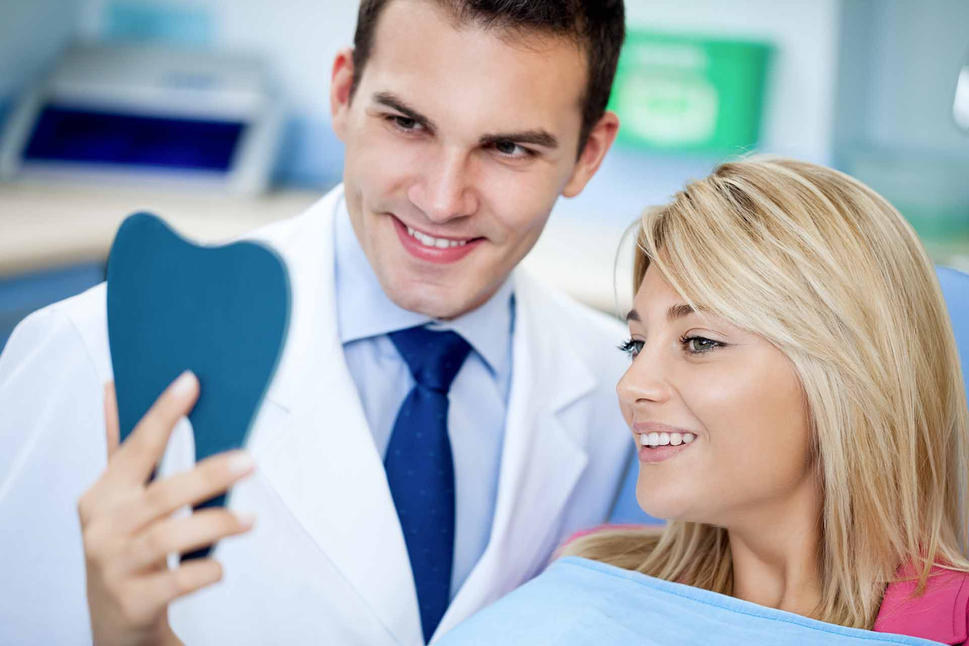 Enhancing your smile with teeth whitening in Candler, NC.