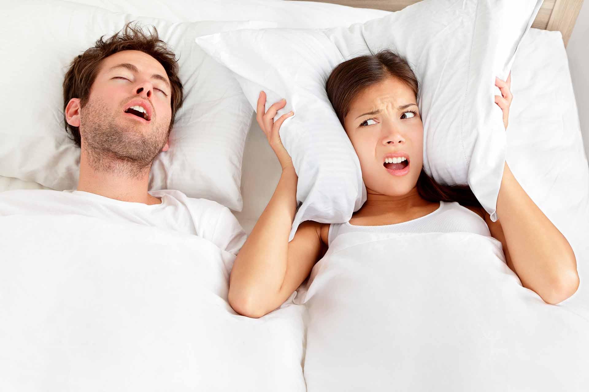 Treating sleep apnea with a family dentist in Whittier, NC.
