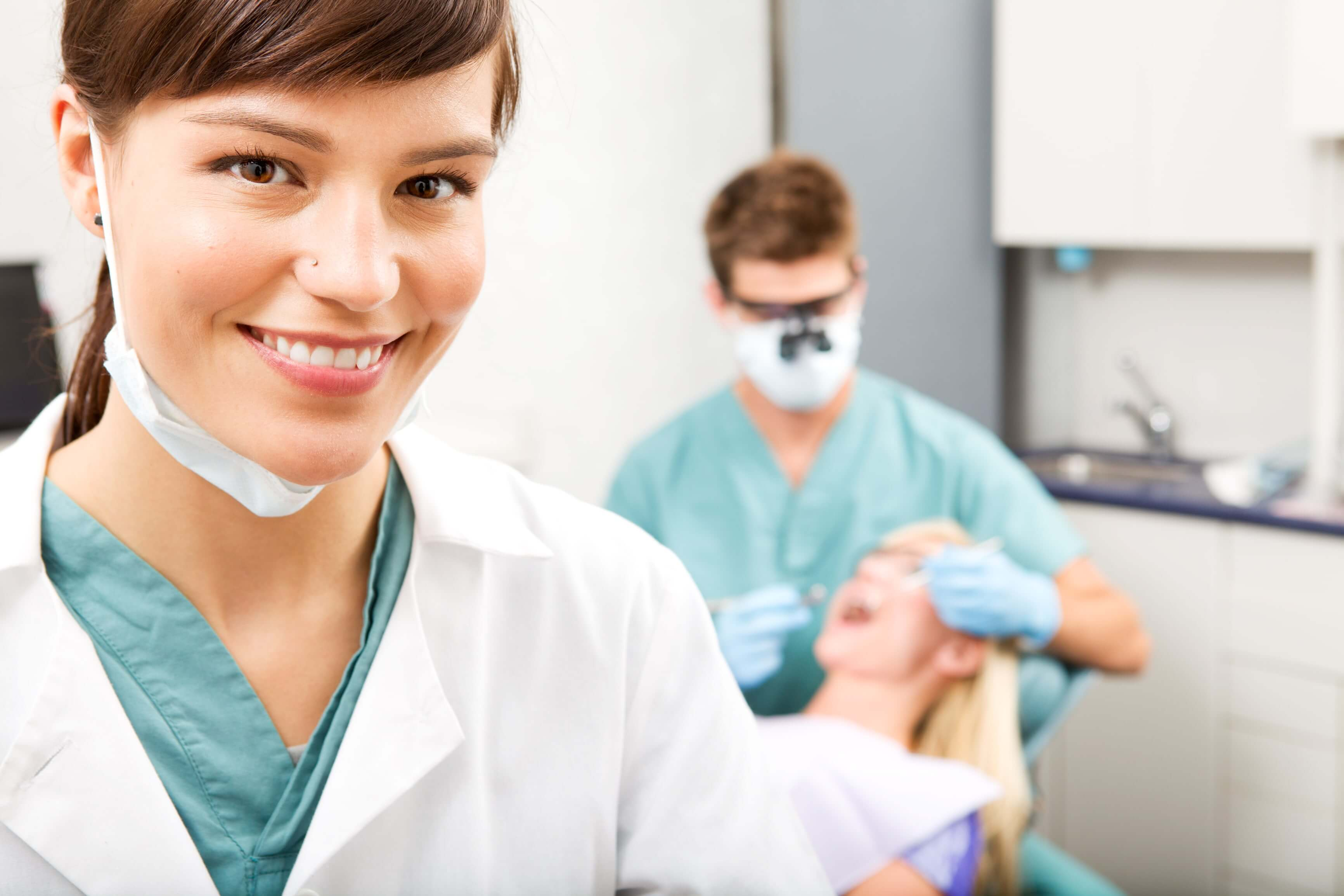 Looking for a general dentist in Franklin, NC.