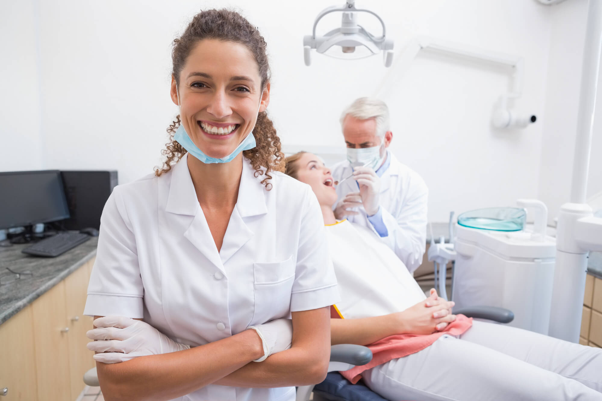 getting Dental Bridges Clyde NC
