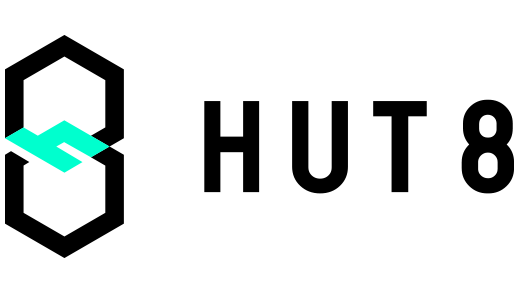 Hut 8 Logo