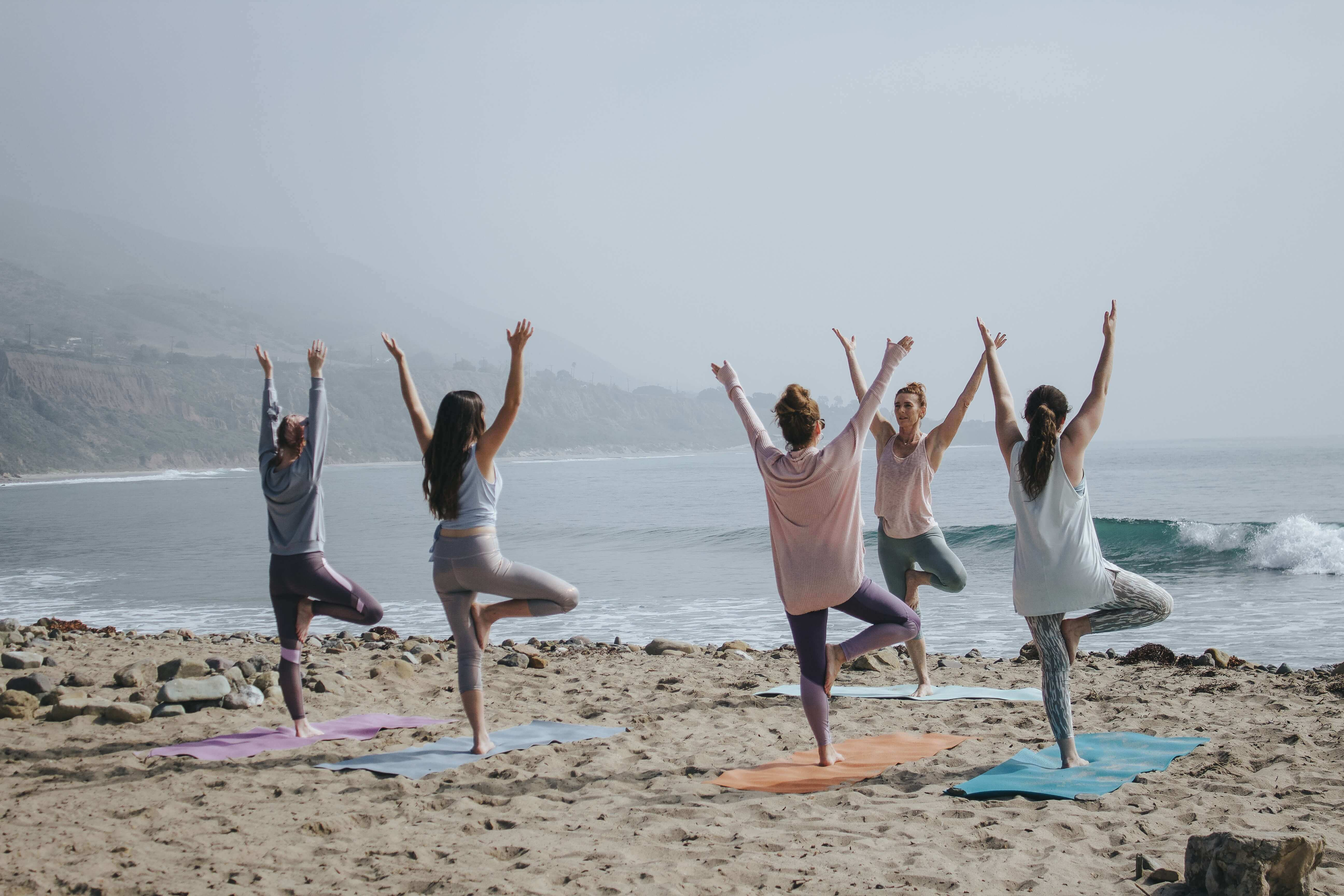 5 Tips For Marketing Your Yoga Studio For Mother's Day
