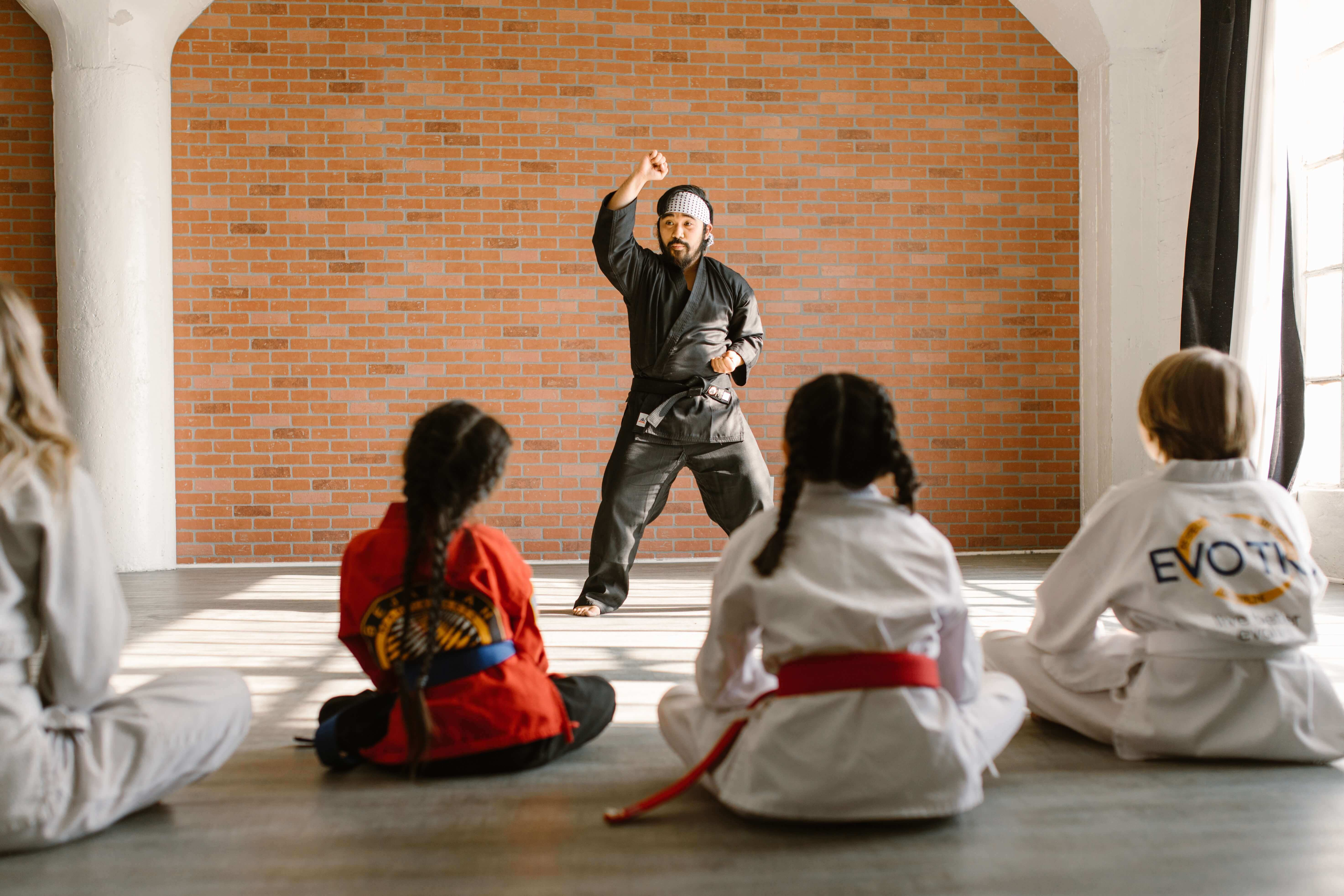 How Much Does It Cost To Run A Dojo?