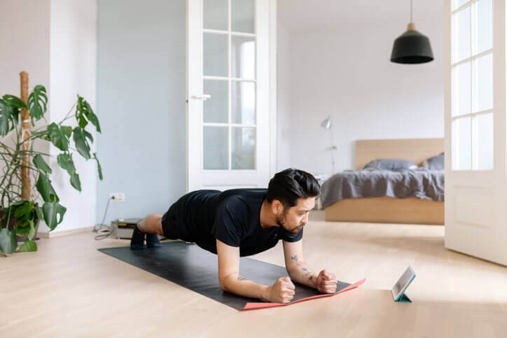 How to easily run a popular 6-week fitness challenge