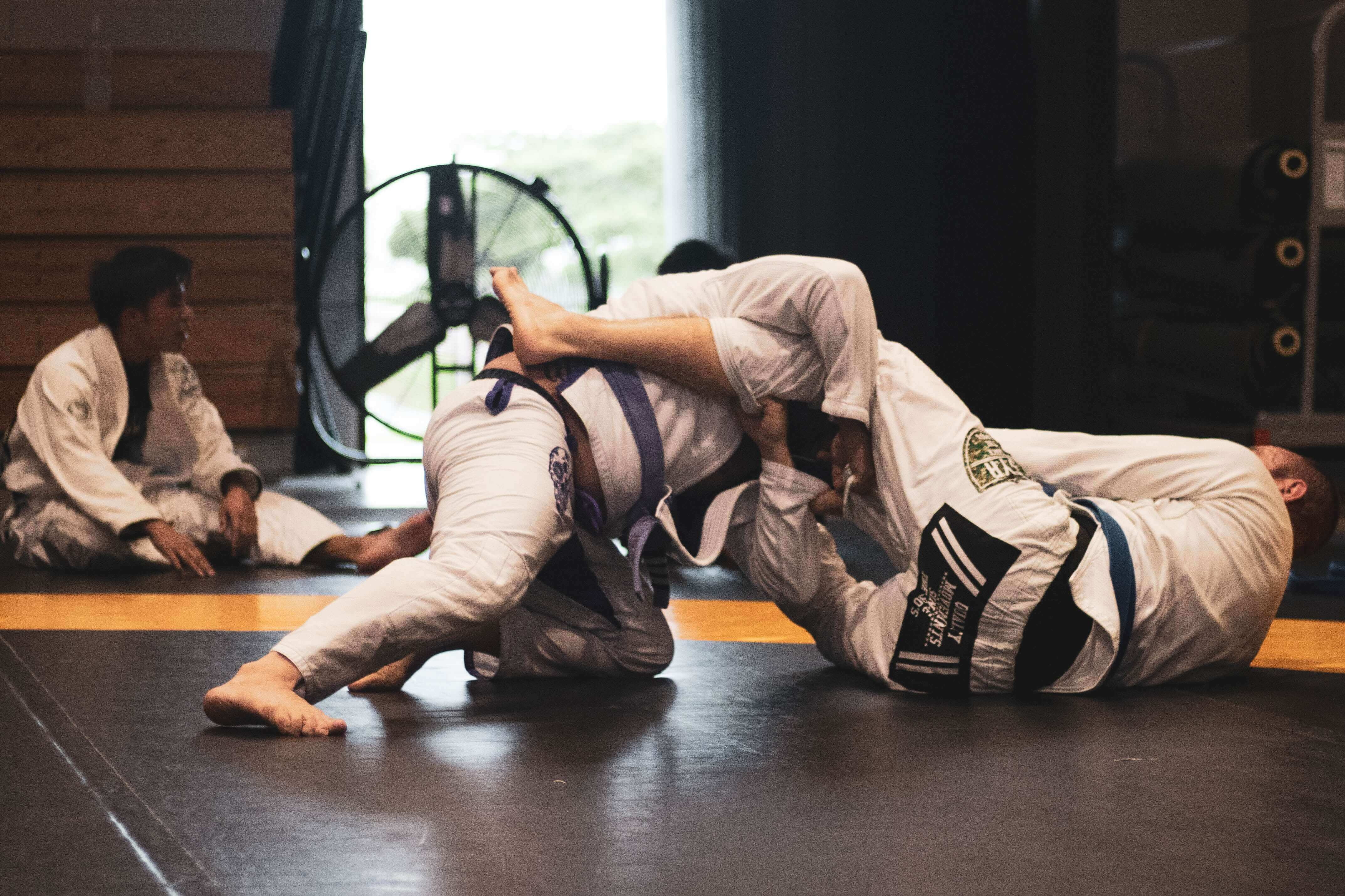 Automate These 5 Processes to Grow Your Martial Arts Business