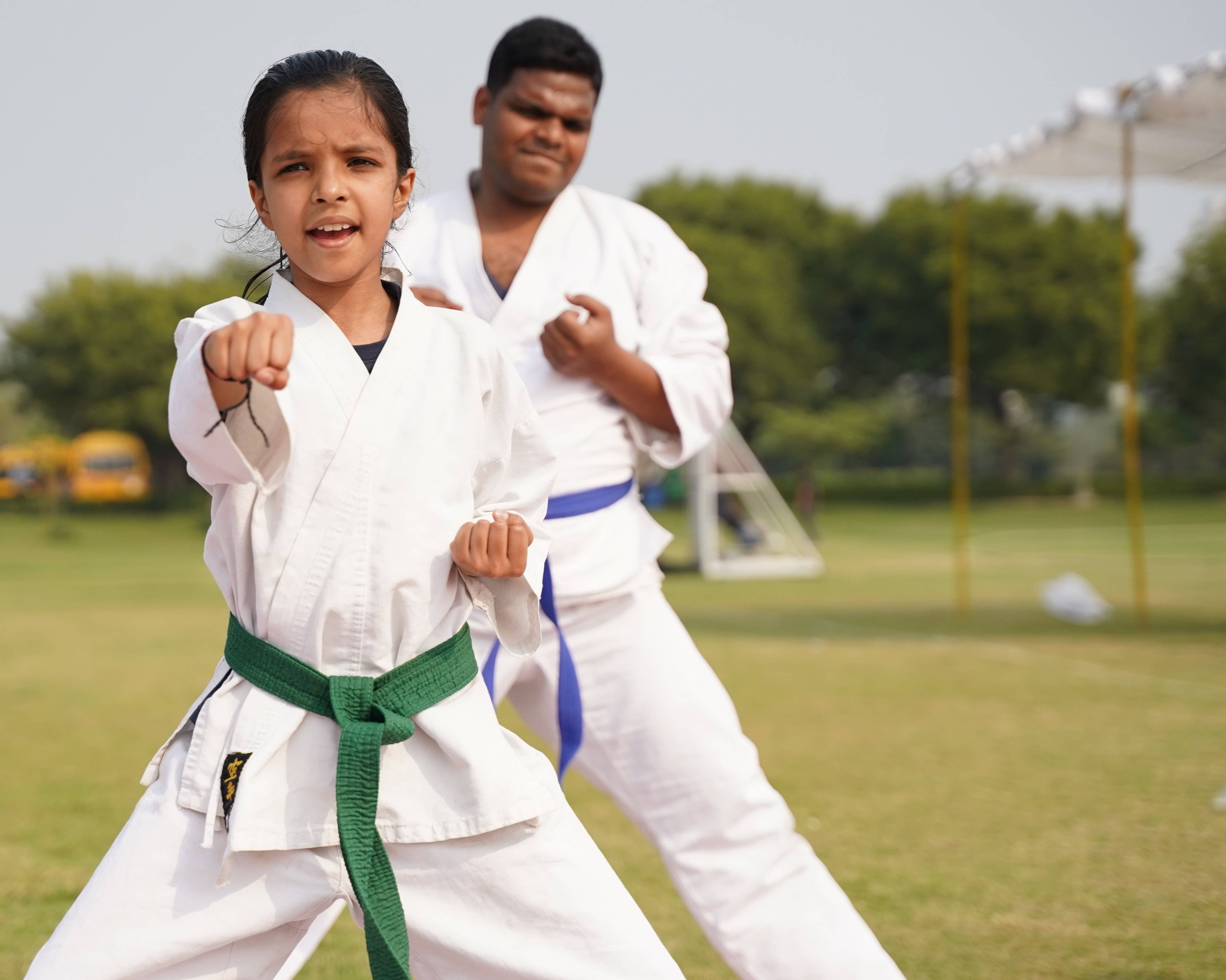 8 things parents want from a martial arts dojo