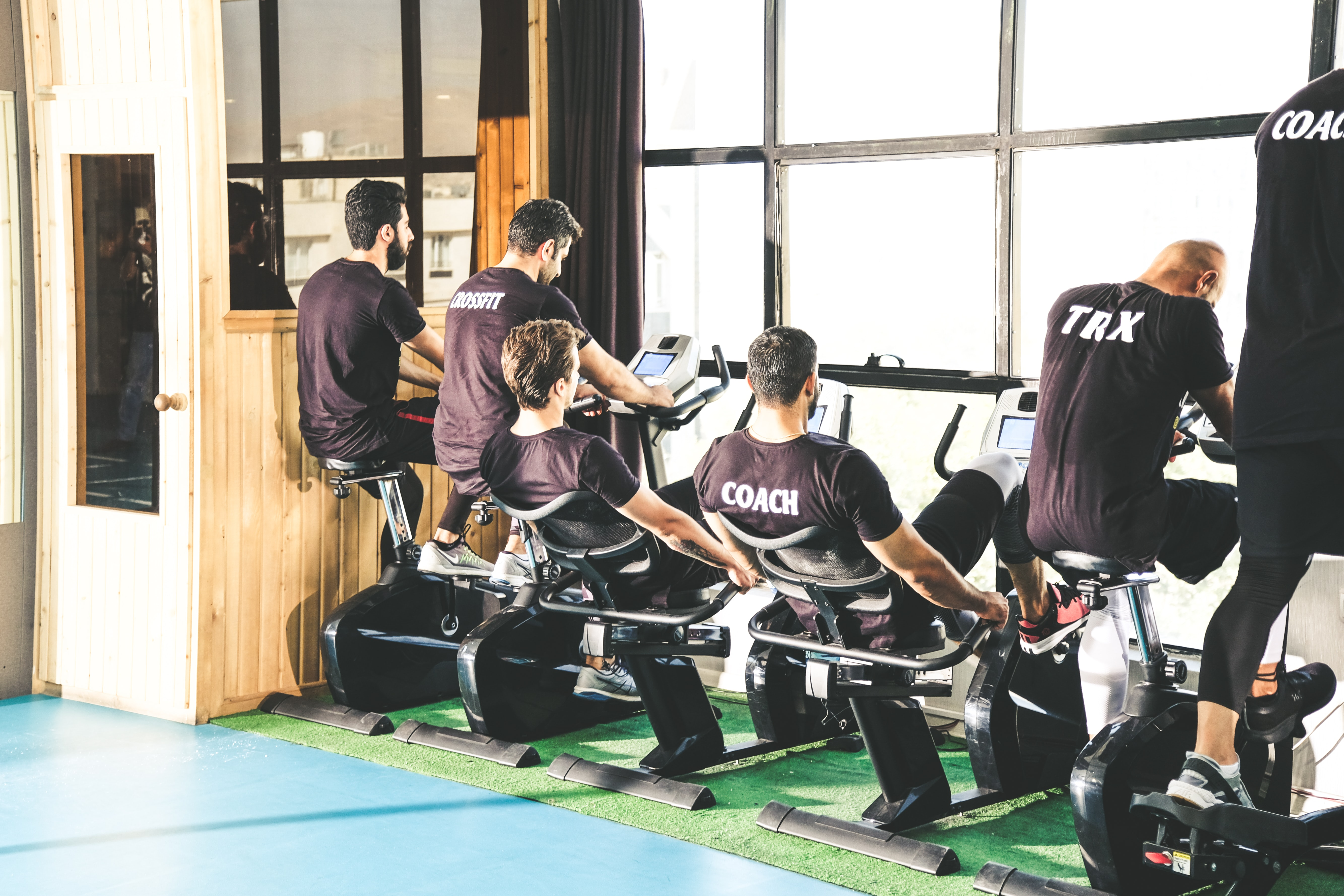 3 Pro Strategies For The Ultimate Post-COVID Gym