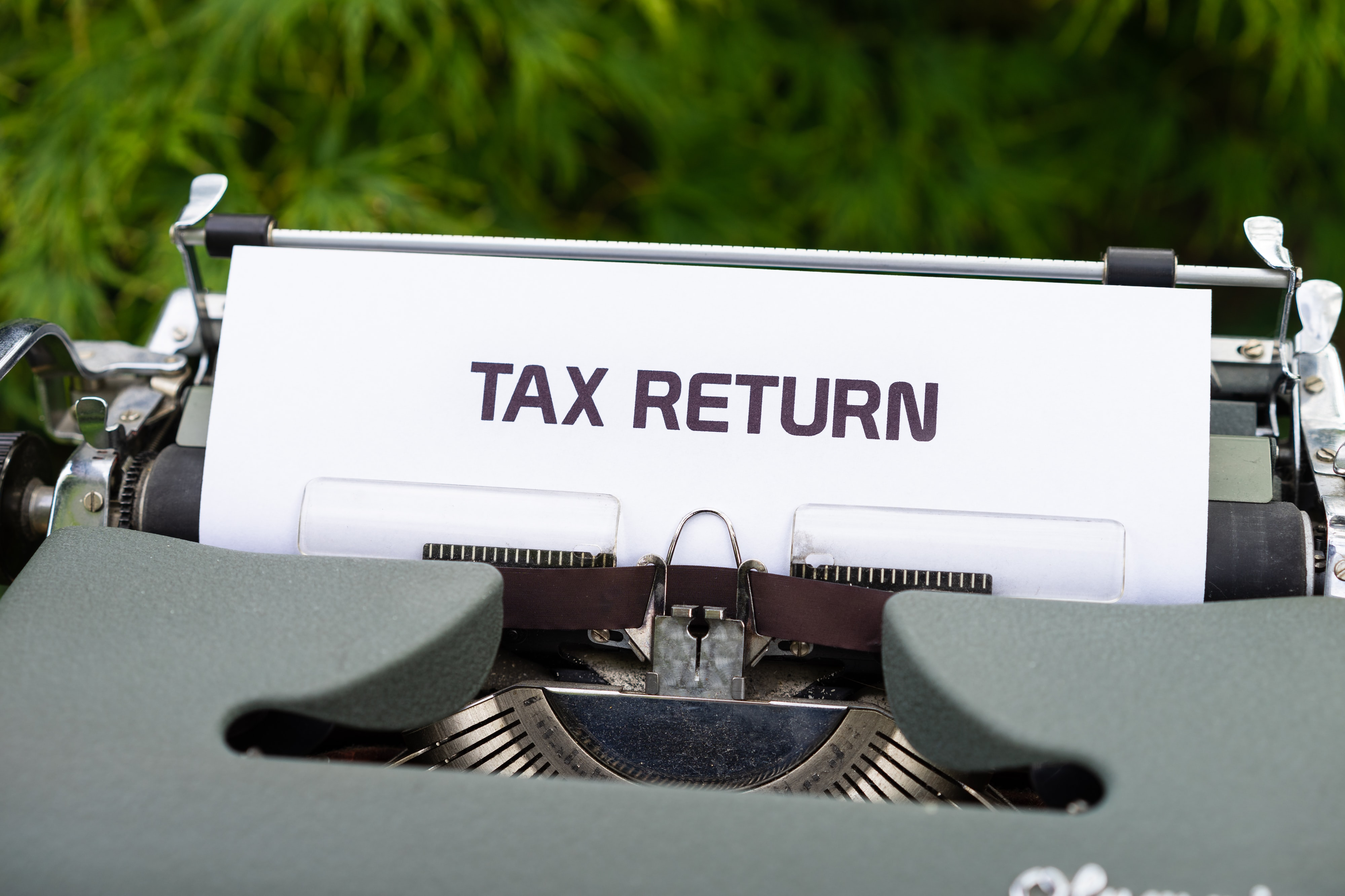 Lodging A Tax Return For Your Fitness Business