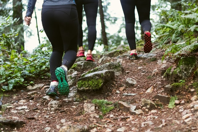 How To Run An Outdoor Fitness Class During COVID