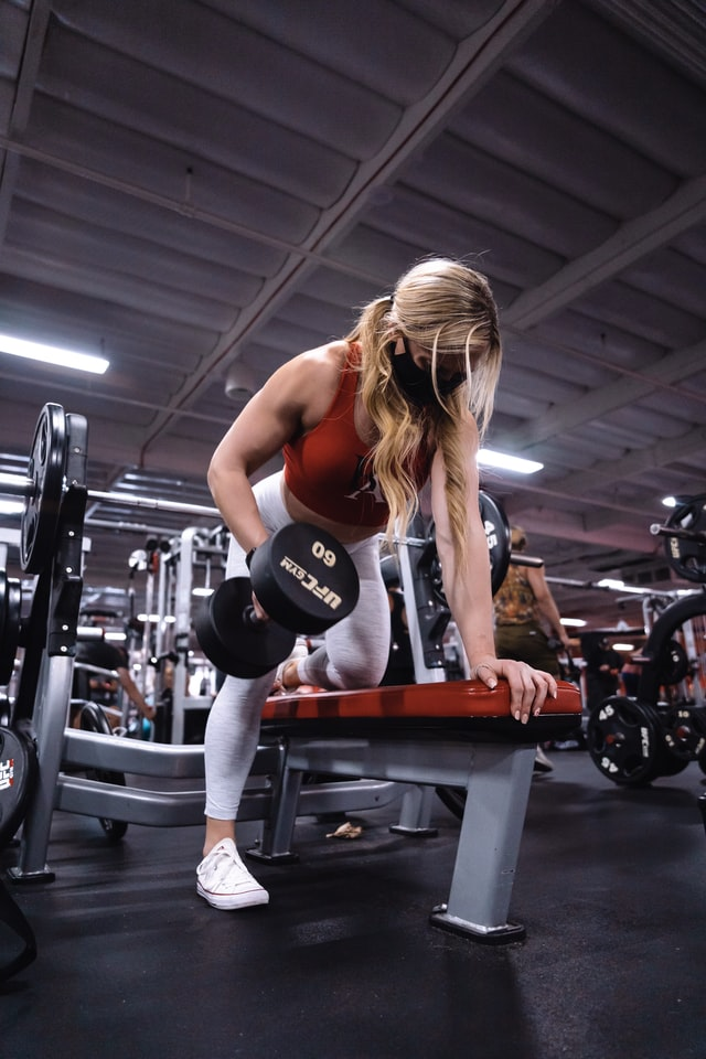 Is It Safe To Work Out In A Gym During Covid-19?