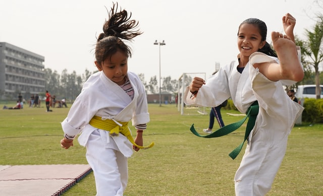 How To Teach Martial Arts To Children