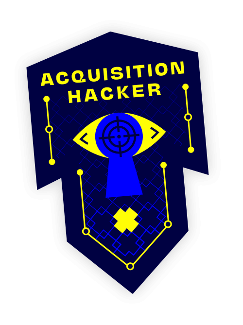 acquisition hacker