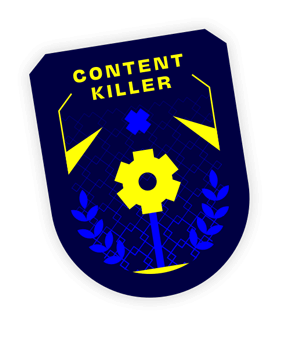 Content killer