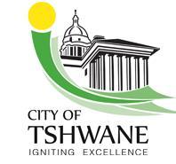 City of Tshwane logo