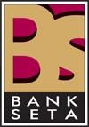 BankSETA logo