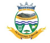 Fetakgomo Tubatse Municipality crest
