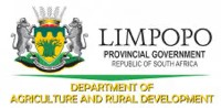 Limpopo Department of Agriculture crest and logo