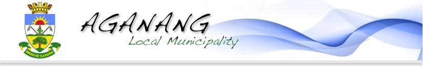 Aganang Logo